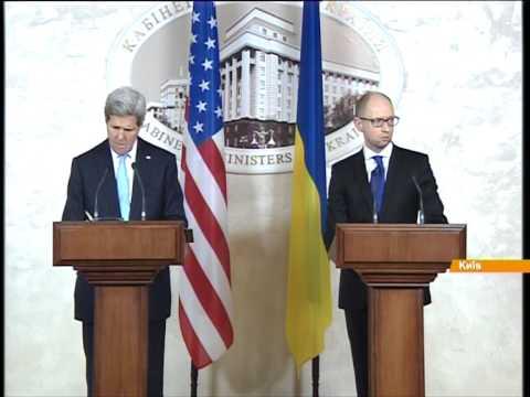 США даст Украине 16,5 млн долларов