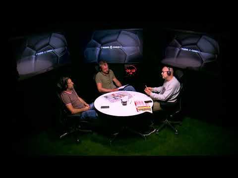 Radio Canal #6 | sezon 3 | Piłka nożna