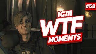 IGM WTF Moments #58