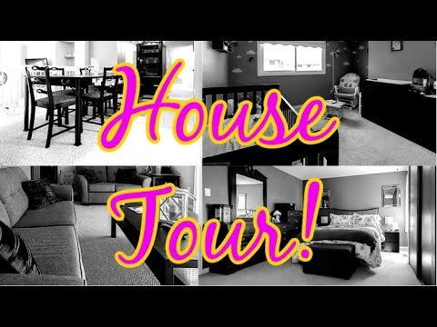 HOUSE TOUR 2020 | TOWN HOUSE TOUR | ALONG WITH ROBIN