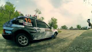 Горная гонка Демерджи 2016 (трейлер)(Служба заказа такси