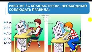 Урок №1 Правила ТБ и РИТМ 7 класс