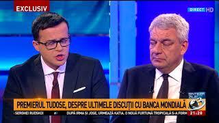 Planurile premierului Mihai Tudose cu autostrăzile din România