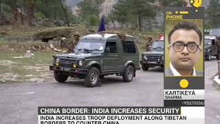 WION Exclusive: India strengthening security and surveillance mechanism against China