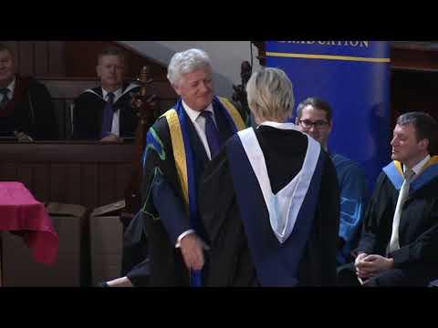 Fife College Graduation 2017 | Ceremony Two