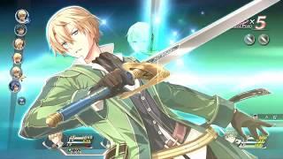 영웅전설 섬의 궤적2 kai [나이트메어] - 노코멘터리 게임플레이 #09