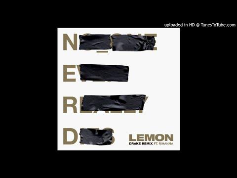 Free Download Lemon (drake Remix) (clean Edit) Mp3 dan Mp4