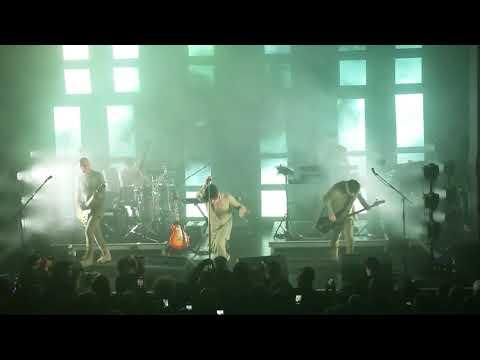 Gary Numan - Ghost Nation - Birmingham  O2 Institute - 11 Oct 17