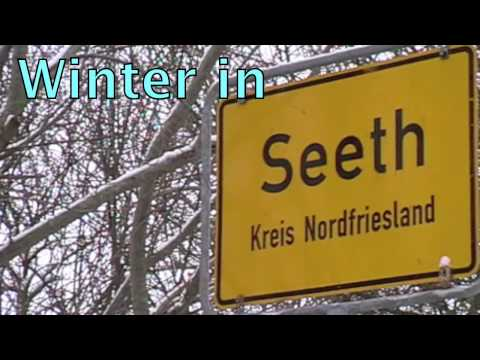 Winter in Seeth