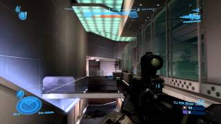 Halo reach gameplay comentado, pc pa strimiar