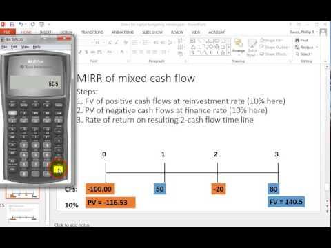 how to use ba ii plus professional calculator