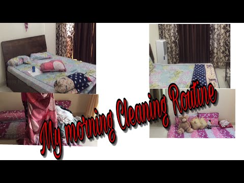 House Cleaning Routine | Indian House Cleaning Routine