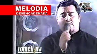 Grupo Pegasso - Melodia Desencadenada