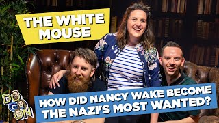 The White Mouse: How did Nancy Wake become the Nazi's most wanted?