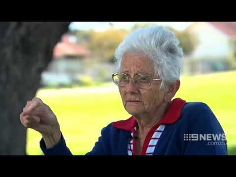 Home Invasion Terror | 9 News Perth