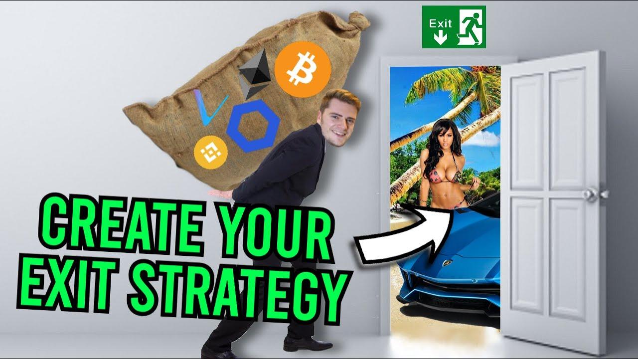 exit strategie bitcoin lista de consiliere btc