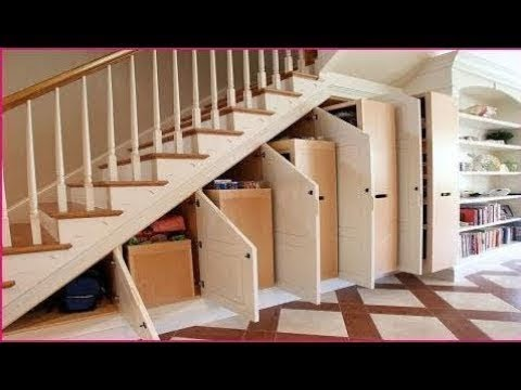 INCREDIBLE SPACE SAVING Furniture GREAT IDEAS For SMALL ROOMS 2018