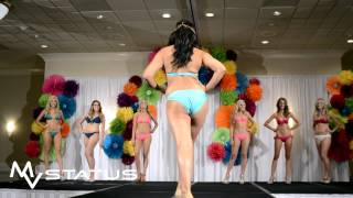 Miss Swimsuit Bikini Pageant