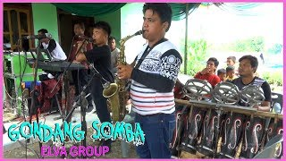Gambar cover GONDANG SOMBA - ELVA GROUP