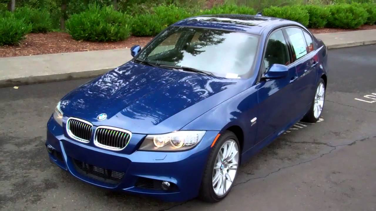 2011 bmw 335i xdrive youtube. Black Bedroom Furniture Sets. Home Design Ideas