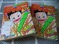 Weekly Shonen Jump #14 1998 - Hunter x Hunter 1st Appear Debut Manga  - Pickup