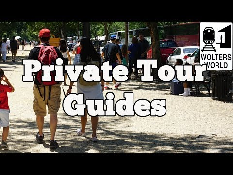 7 Reasons to Hire a Private Tour Guide w/ Trip Hacks DC