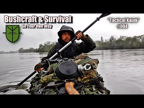 Survival & Bushcraft