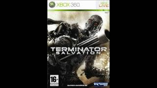 Terminator Salvation (Game) OST Track 4