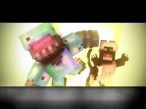 Minecraft Enchanted Lyrics