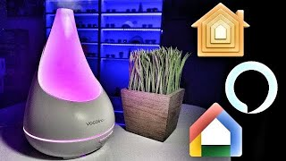 Vocolinc SMART Aroma Oil Diffuser - for HOMEKIT