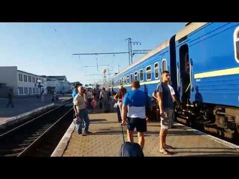 Из Украины в Крым ДОРОГА, ГРАНИЦА Что мы увидели в Крыму?