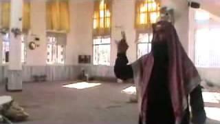 Regim Syria serang masjid... Laknatullah...