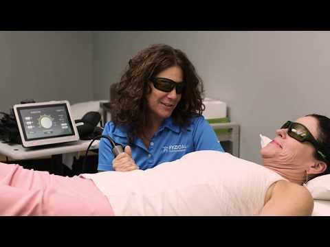 Physical Therapists Weigh in on Deep Tissue Laser Therapy