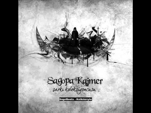 Sagopa Kajmer   Şarkı Koleksiyoncusu Full Albüm