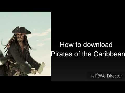 Download Pirate Of Carabbian 1 In Hindi For Free