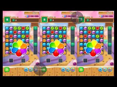 Sugar POP : Puzzle Master   Level 90 - 110   Jet's Channel