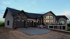 Award Winning ICF Custom Home