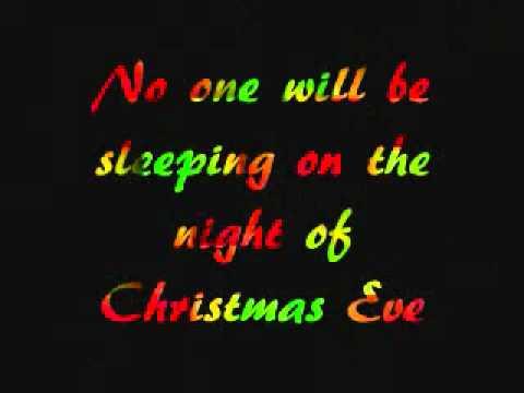 The Polar Express - When Christmas Comes to Town - Lyrics