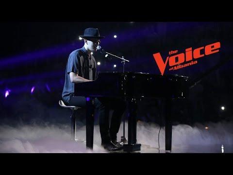 Stanaj - Romantic | Finale | The Voice of Albania 6