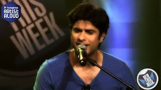 Vikas Bhalla Live - Aise Na Mujhe Tum Dekho
