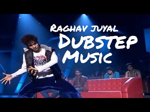 Raghav Juyal Mirror Act Track-(Dubstep Cover Dance Indian Dance)