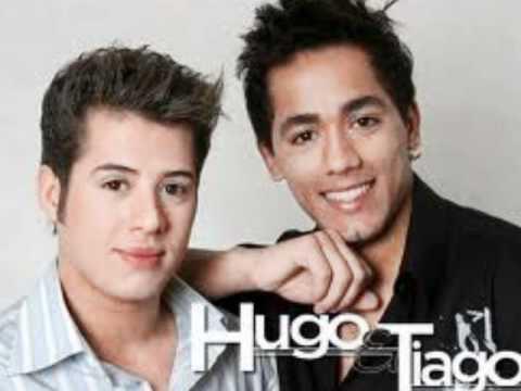 Hugo E Tiago, Os Coraçoens Nao Sao Iguais