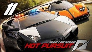 Играем в Need For Speed : Hot Pursuit #14