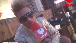 Презентация нового клипа Мити Фомина на песню «Домой»