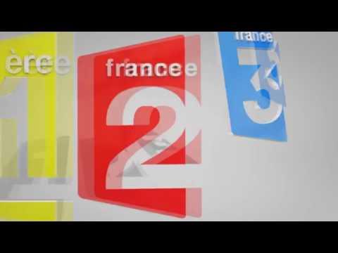 YTPMV Black Logo France Televisions