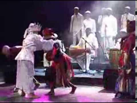 Cuban Orisha dance — Orisha Image