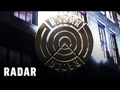 RADAR RADIO: YEAR ONE