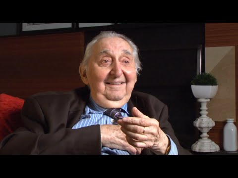 A Great Institution: Fyvush Finkel on Yiddish Theater