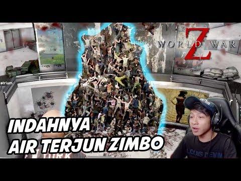 BEJIBUN RUSUH OKE MANTAP YOY | World War Z Indonesia Jowo