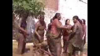 cps udaipur holi - chemical less holi video by hemendra shrimali 09414158788